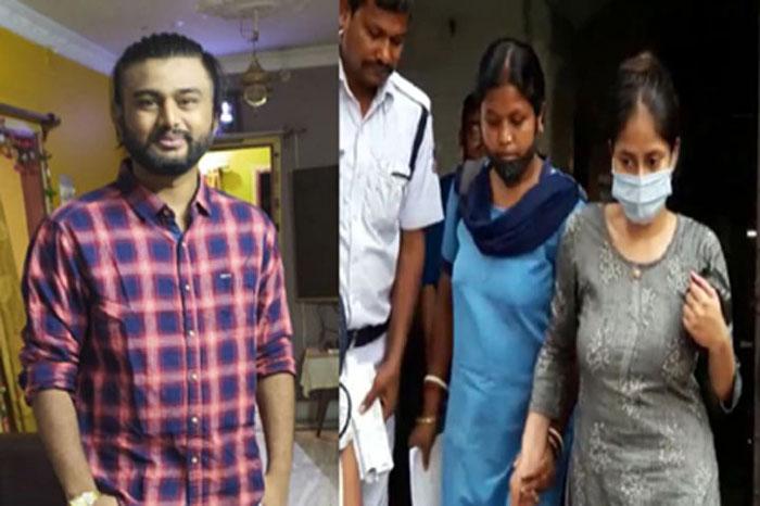 স্ত্রী পরকীয়া করছে জেনে আত্মহত্যা স্বামীর, ভিডিও করলেন স্ত্রী - West Bengal News 24