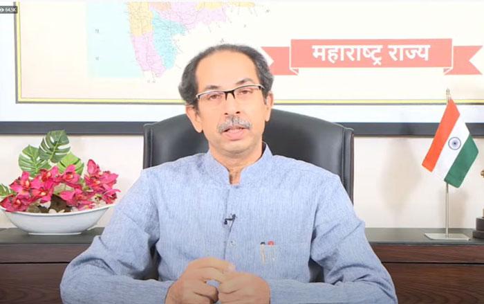 মহারাষ্ট্রে শুরু হল আজ থেকে 'জনতা কার্ফু' - West Bengal News 24