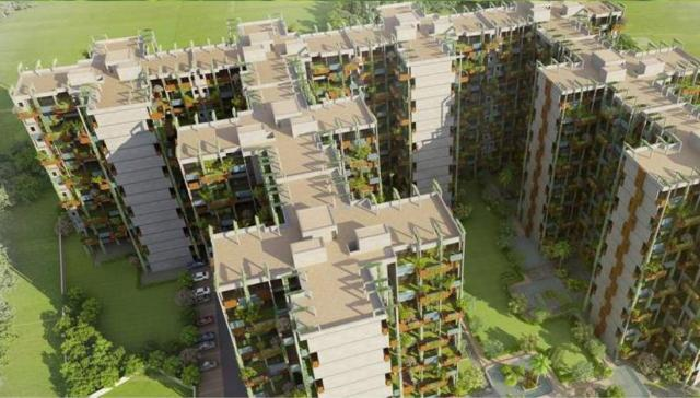 Terrace Heights Greentech City