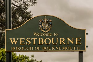 Welcome to Westbourne, Dorset