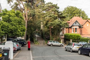 Beaulieu Road, Westbourne