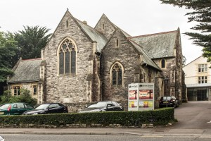 Churches in Westbourne - Christ Church