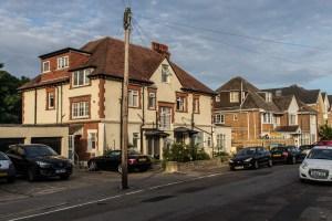 Studland Road, Westbourne
