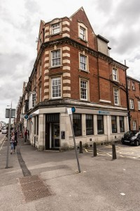 Banks in Westbourne - Barclays