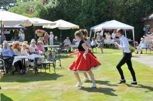 Glenhurst Manor Garden Party