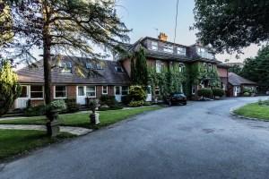 Glenhurst Manor Westbourne