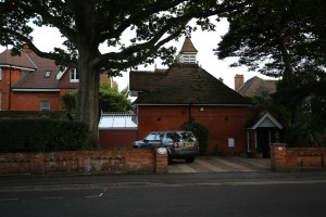 6a The Coach House, Marlborough Road, Westbourne