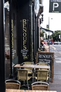 Renoufs Cheese and Wine Bar