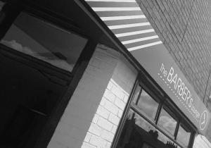 Barbers Lounge West Bridgford
