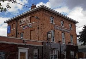 Trent Navigation pub