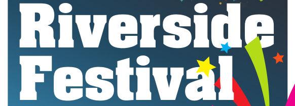 Nottingham Riverside Festival 2016