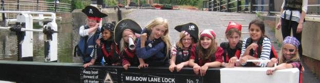 West Bridgford Brownies