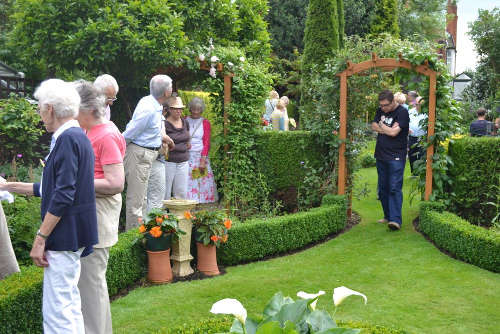 Lady Bay Open Gardens 2017