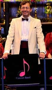 Nottingham Concert Band Robert Parker