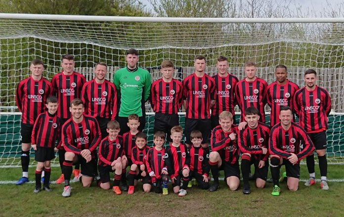 West Bridgford Football Club