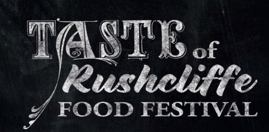 taste of rushcliffe