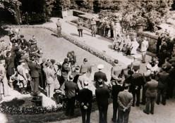 Potsdam, Germany, July, 1945