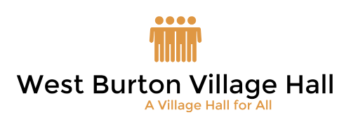 West Burton Village Hall