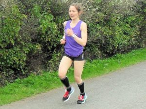 Anest Muller of West Cheshire AC (3)