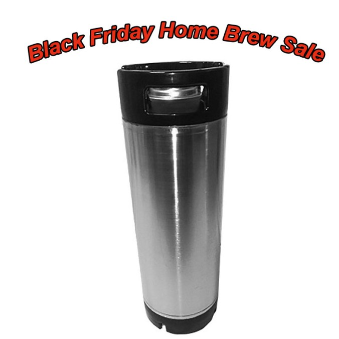 Home-Brewing-Keg-Sale