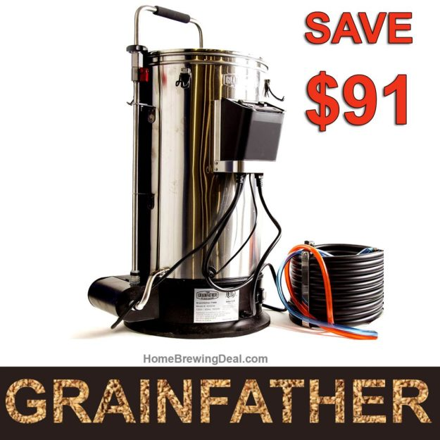 Grain Father Homebrewing System