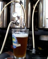 West Coast Brewer Session Pale Ale Homebrewing Recipe