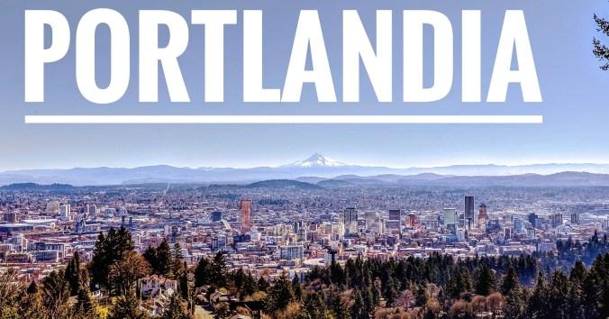 Portland, Oregon Beer Tour