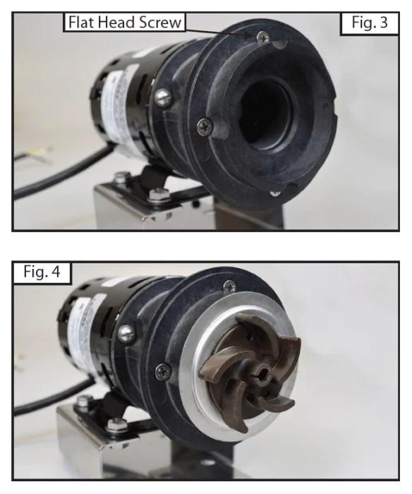 Blichmann Rip Tide Homebrewing Pump Upgrade Instructions