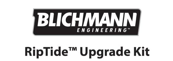 Blichmann Rip Tide Home Brewing Pump Upgrade Kit