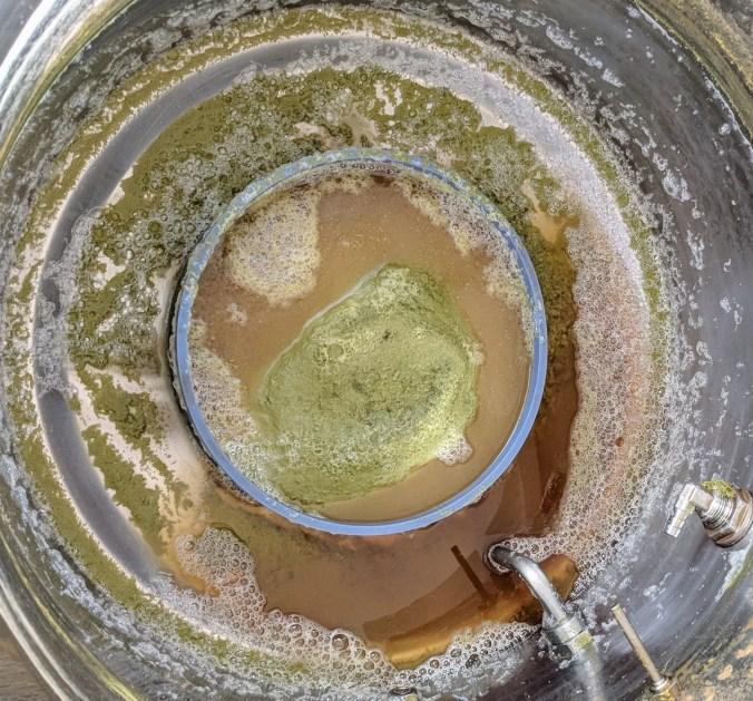 The TrubTrapper Post Boil
