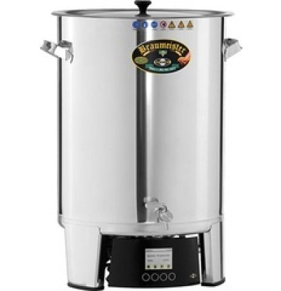 The Braumeister Homebrewing System
