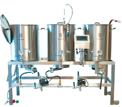 More Beer Home Brewing System