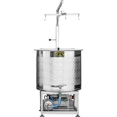 Speidel Electric Home Brewing Systems