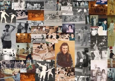 Studio of American Fencing