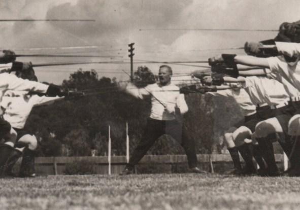 1930 UCLA Uyttenhove