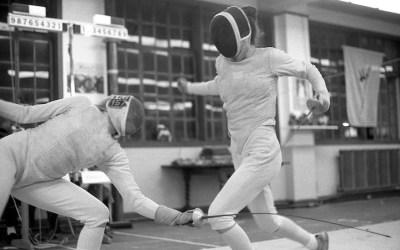 1983 D'Asaro Women's Foil Final