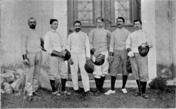 1896 Team