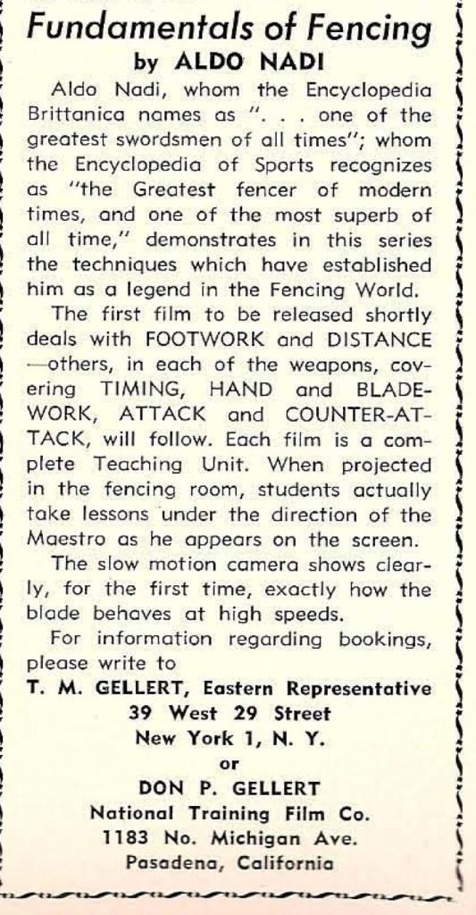 1950 Nadi Ad.Film