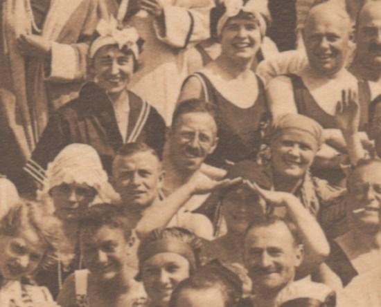 Spot Hans 9.CU