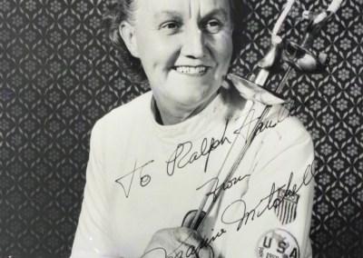 Maxine Mitchell