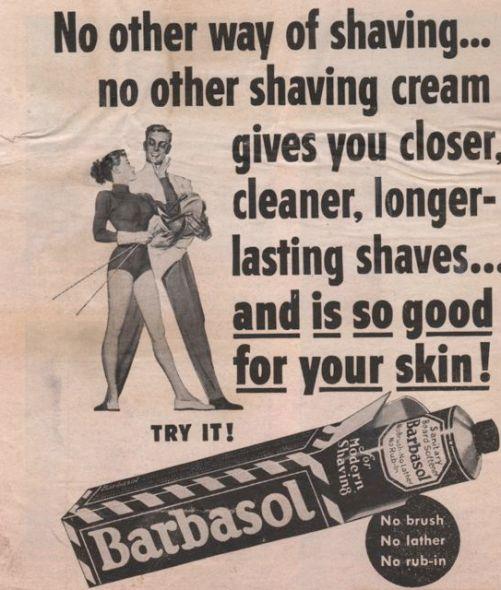 Barbasol.ad.1952