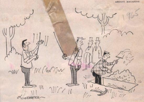 1965 Grave.comic