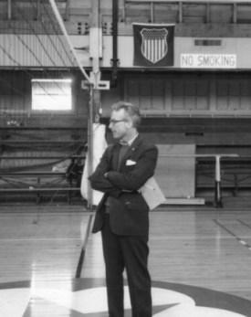 1964 Letterman JackBaker