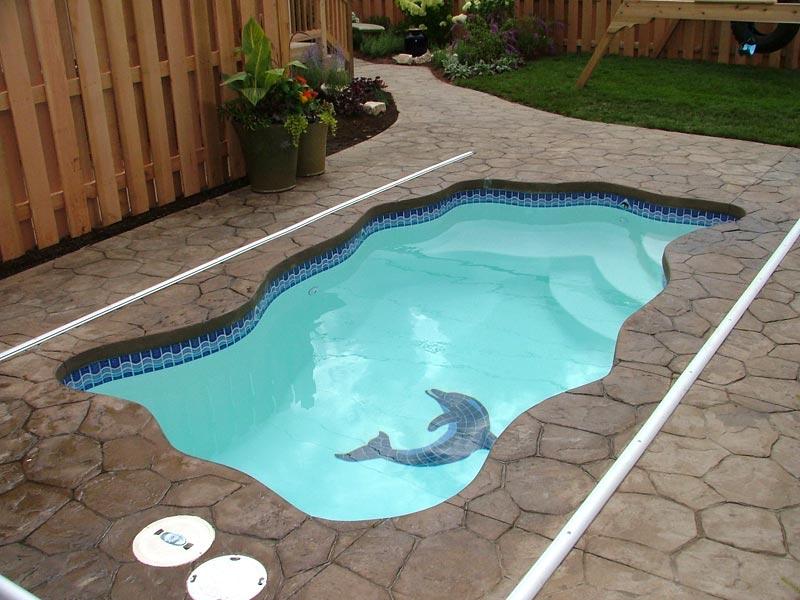 west coast fiberglass pools