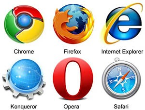 BrowserIcons
