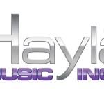 Hayla Music Logo