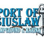 Port of Siuslaw Logo
