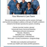 Womens Care Ad