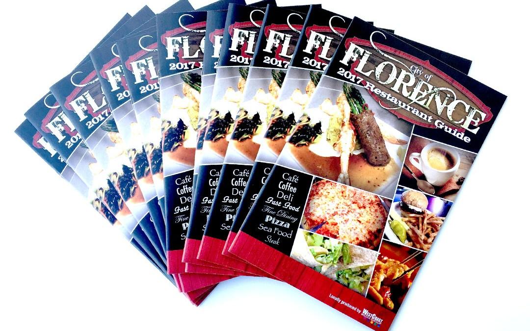 2017 Florence Restaurant Guide