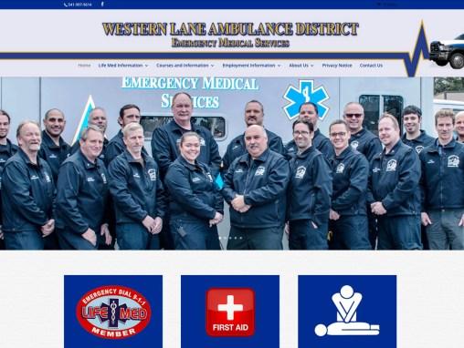 WLAD – Website